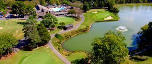 CANCELLED Charlotte REIA Main Monthly Meeting @ Rain Tree Country Club